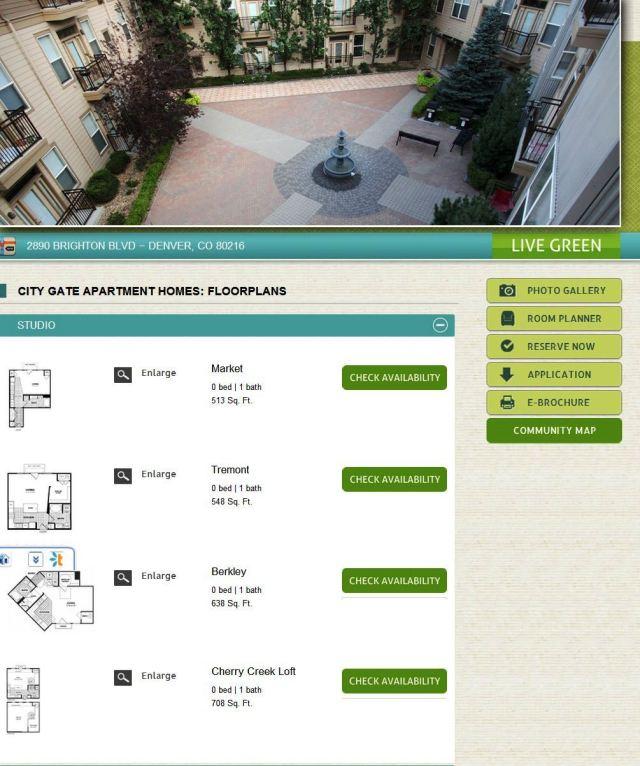 City Gate Apartments: City Gate Apartments Reviews